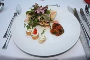 Kochen & Servieren